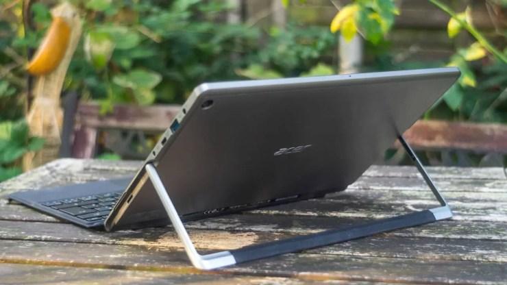 Acer Switch Alpha 12 Metallgehäuse