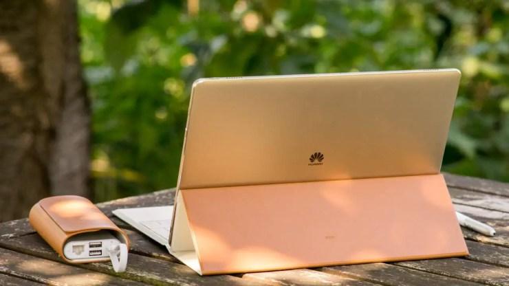 Huawei MateBook Tastaturhülle