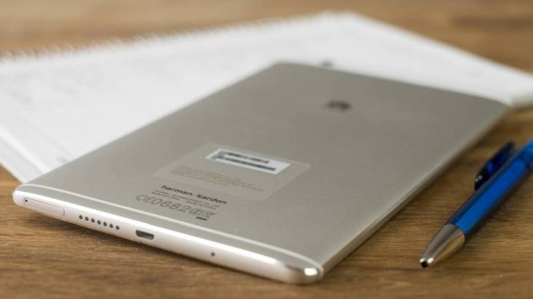 Huawei MediaPad M3 Metallgehäuse