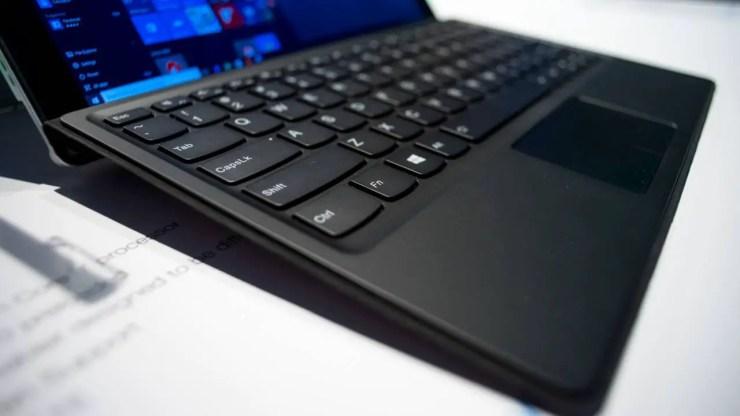 Lenovo MIIX 510 Tastatur