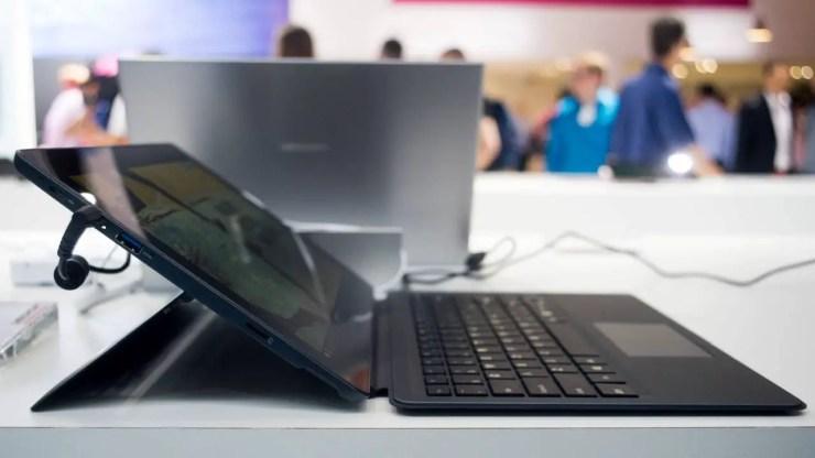 Medion Akoya P3401T Tablet