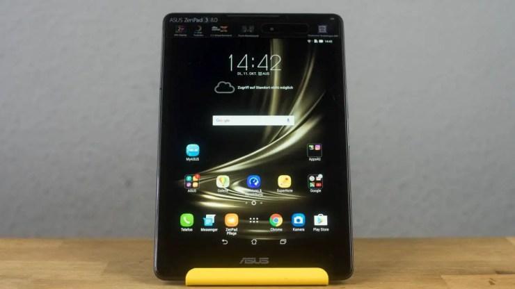 ASUS ZenPad 3 8.0 Display