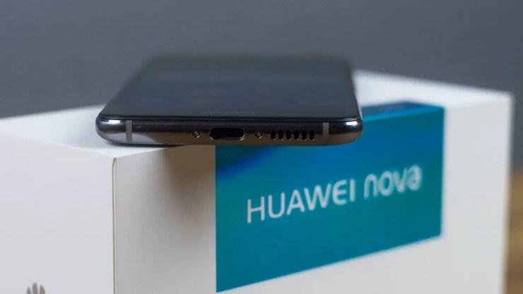 Huawei Nova USB Typ C