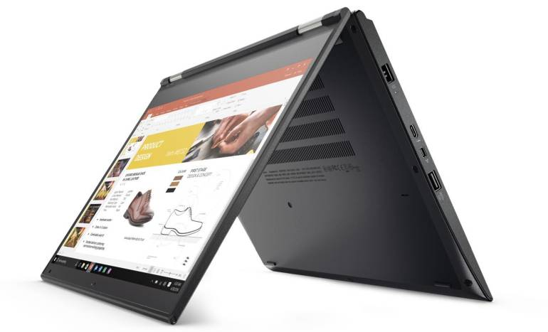 Lenovo ThinkPad Yoga 370 Convertible