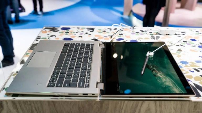 Lenovo Yoga 520 Notebook