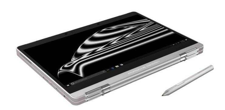 Porsche Design Book One Tablet