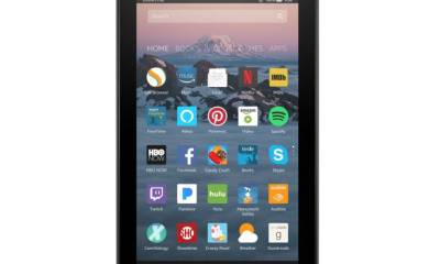 Amazon Fire 7 Neu