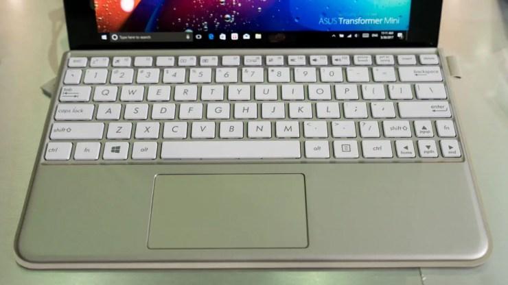 ASUS Transformer Mini T103 Tastatur