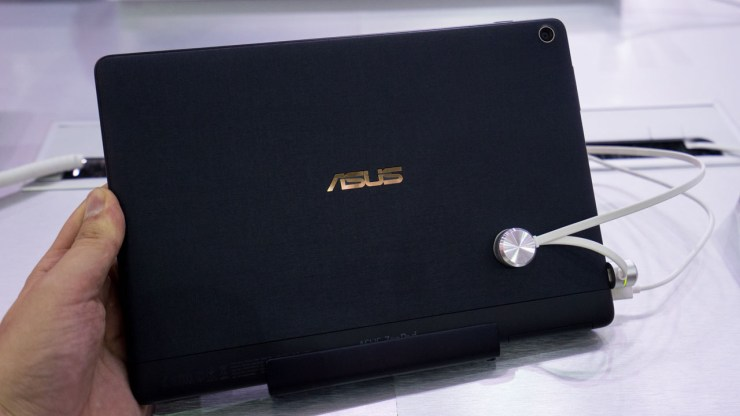 ASUS ZenPad 10 Textil Design