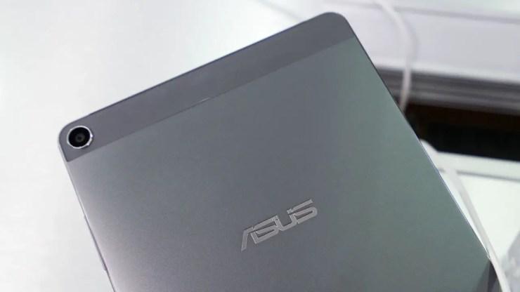 ASUS ZenPad 3S 8.0 Kamera