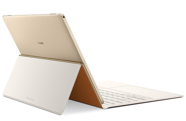 Huawei MateBook E Tastatur