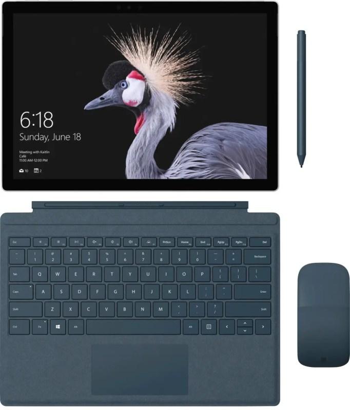 Microsoft Surface Pro Zubehör