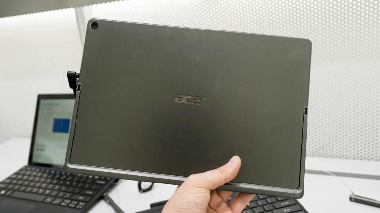 Acer Aspire Switch 5 Verarbeitung