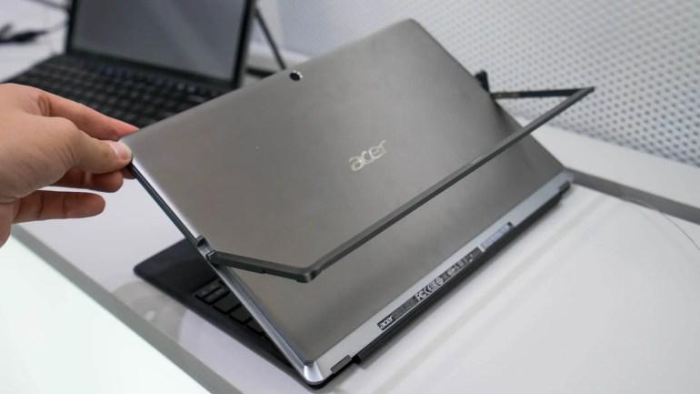 Acer Aspire Switch 3 Gehäuse