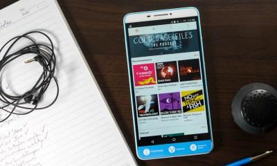 CastBox Podcast App