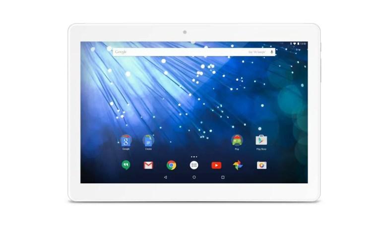 TrekStor SurfTab breeze Quad 3G Tablet
