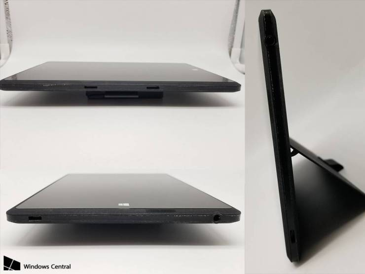 Microsoft Surface Mini Kickstand