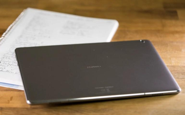 Huawei MediaPad M3 Lite 10 mit Metallrahmen
