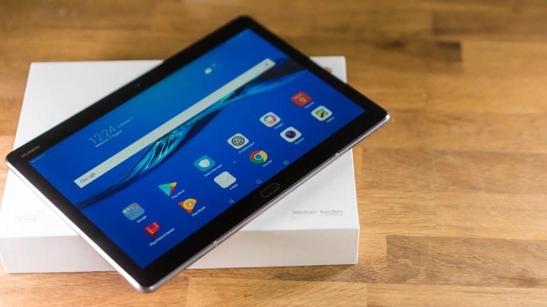 Huawei MediaPad M3 Lite Tablet