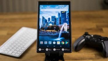 Lenovo Tab 4 8 Display Test