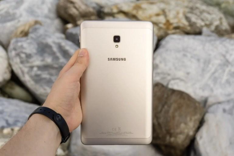 Samsung Galaxy Tab A 8.0 2017 mit Metallgehäuse