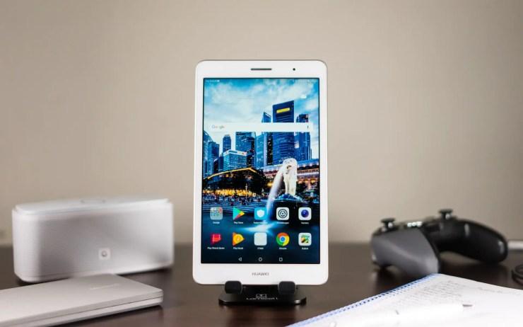 Huawei MediaPad T3 8 Display