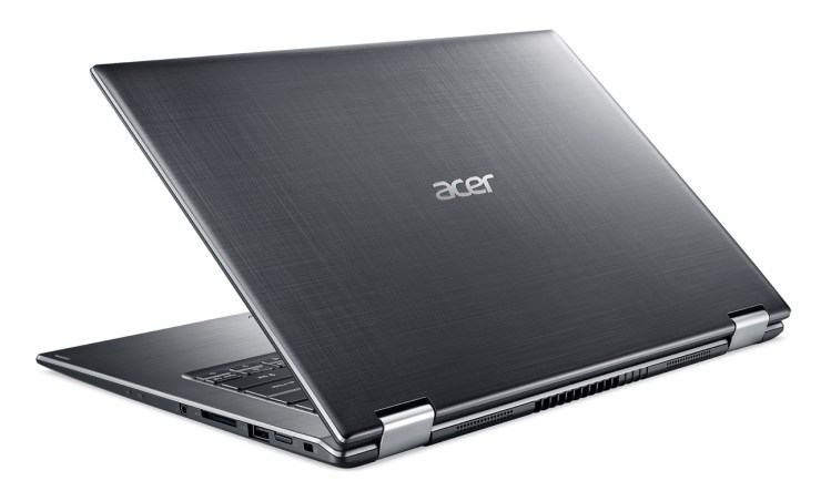 Acer Spin 3 2018 Notebook