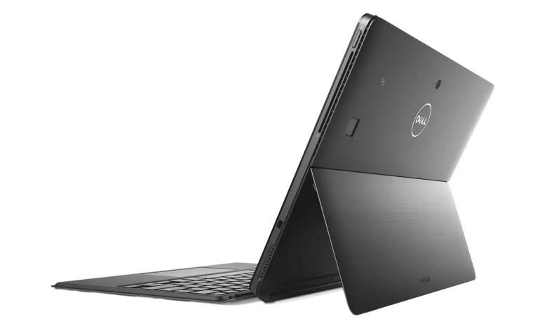 Dell Latitude 5290 mit Kickstand