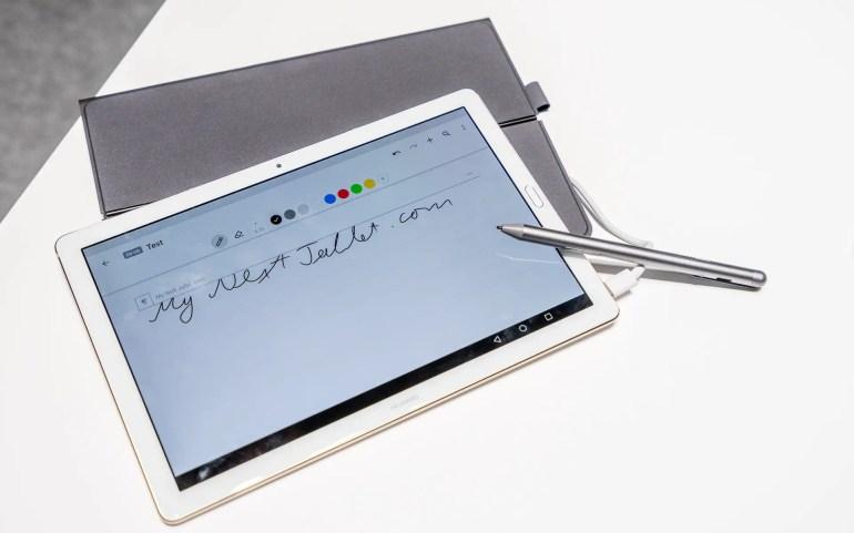 Huawei MediaPad M5 M-Pen Stift