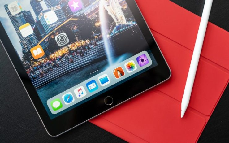 iPad 2018: Meine Erfahrung