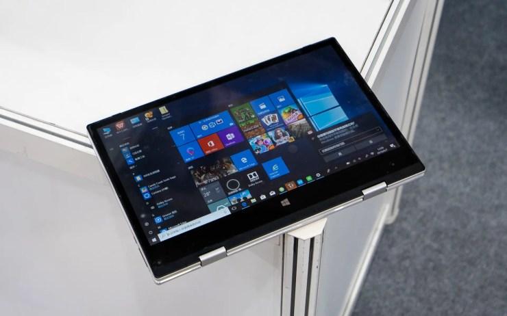 Jumper EZBook X1 Tablet