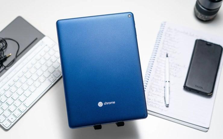 Acer Chromebook Tab 10 Gehäuse