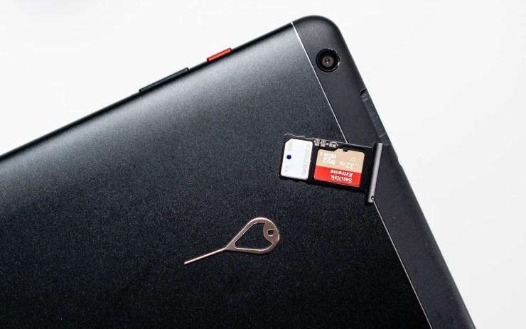 Chuwi Hi9 Pro Dual SIM Slot