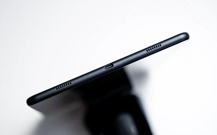 Samsung Galaxy Tab A 10.5 Lautsprecher