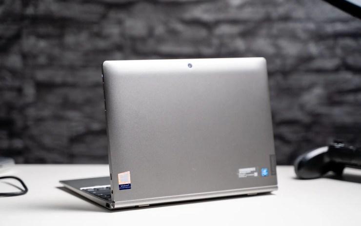 Lenovo IdeaPad D330 Design