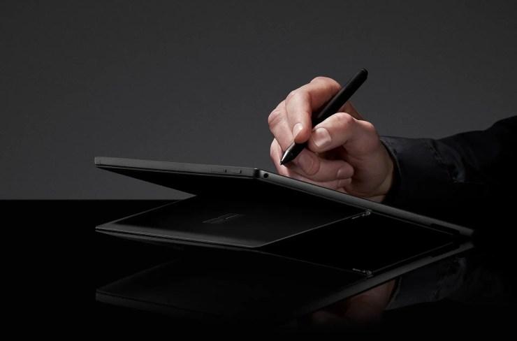 Microsoft Surface Pro 6 mit Stylus