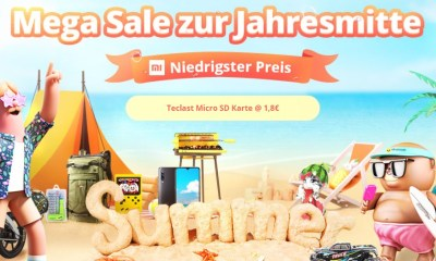 GearBest Mega Sale
