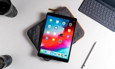 iPad Air 2019 Review