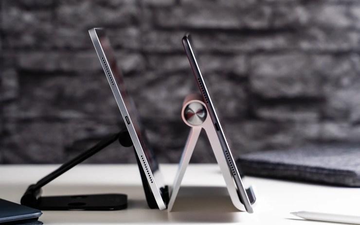 iPad Air vs iPad Pro USB C vs Lightning