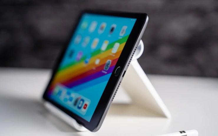 iPad Mini 2019 Lightning Anschluss