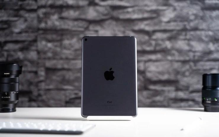 iPad Mini 2019 Verarbeitung