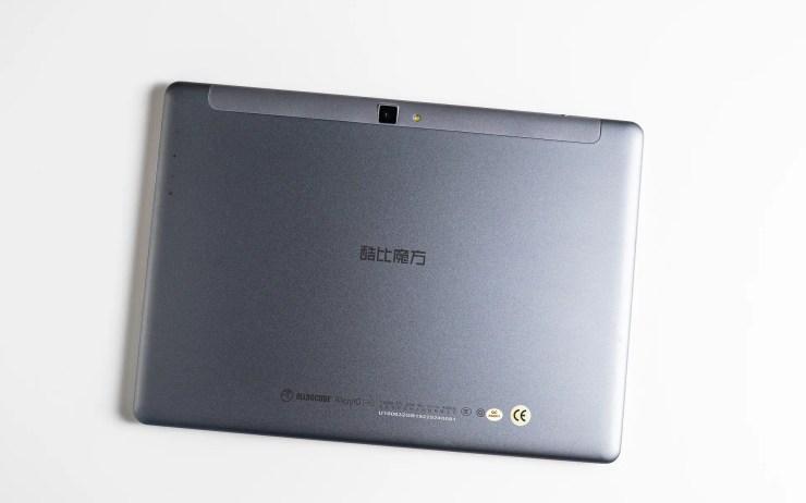 Alldocube iPlay10 Pro Verarbeitung
