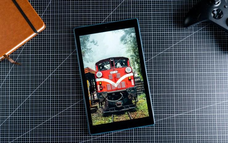 Amazon Fire HD 10 Display
