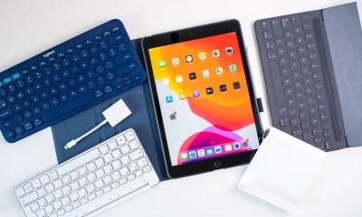 Apple iPad 7 Zubehör