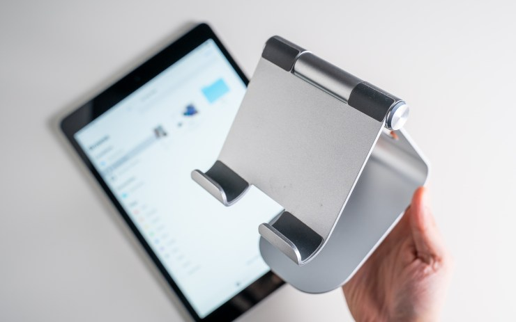 Lamicall iPad Ständer