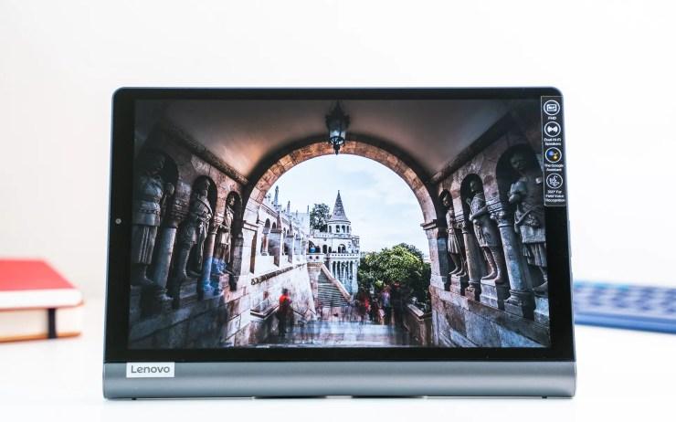 Lenovo Yoga Smart Tab Display