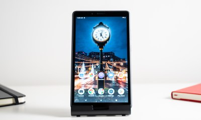 Lenovo Tab M7 Review