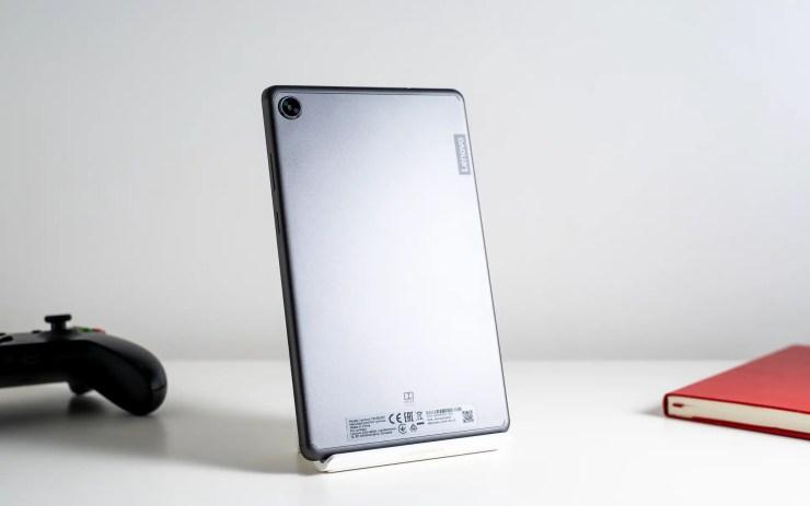 Lenovo Tab M8 HD Design