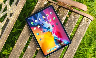 Apple iPad Pro 2020 Tablet
