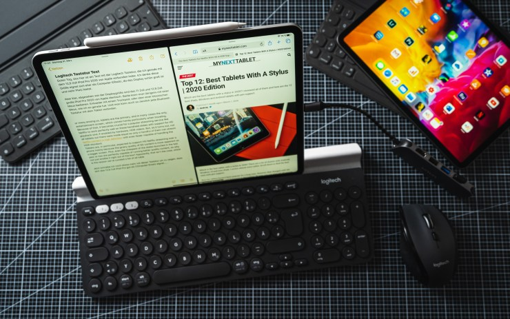 iPad Pro 2020 als Computer